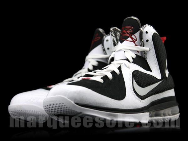 "Nike LeBron 9 ""Freegums"" - Another Look + Info"
