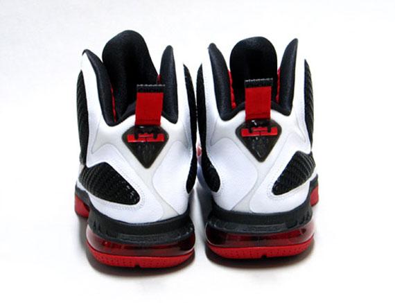 """Nike LeBron 9 """"Scarface"""" - New Images"""