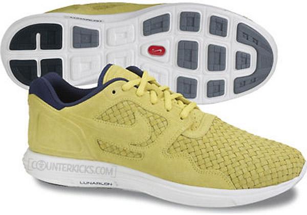 Nike Lunar Flow Woven - Summer 2012