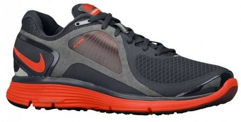 Nike LunarEclipse+ - Anthracite/Volt-Max Orange