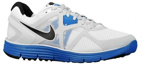 Nike LunarGlide+ 3 - Imperial Blue