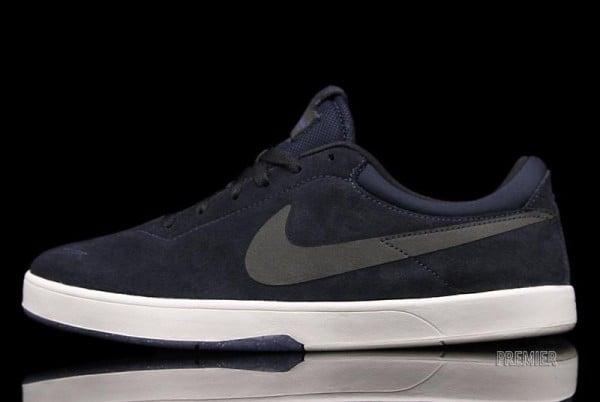 Nike SB Koston One Dark Obsidian - Now Available