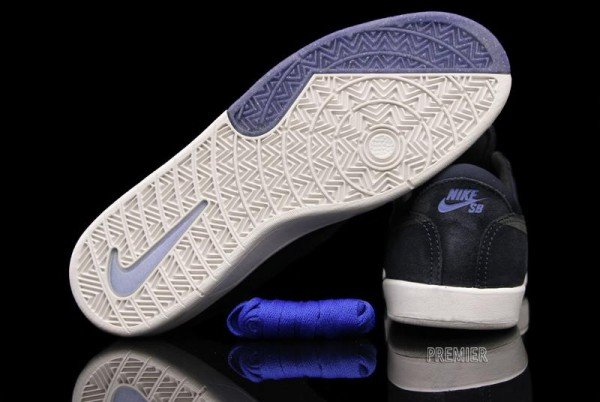 Nike SB Koston One Dark Obsidian - Now Available