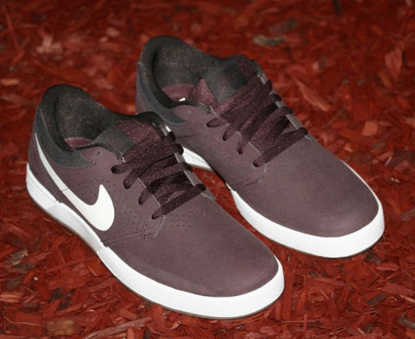 Nike SB P-Rod 5 - Deep Burgundy