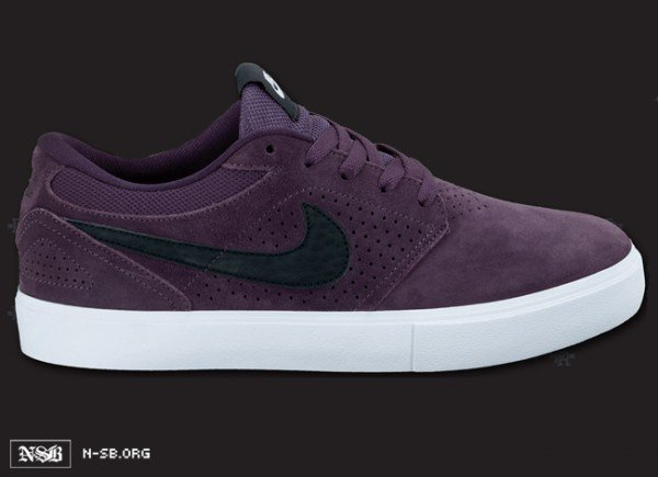 Nike SB P-Rod 5 LR - Summer 2012