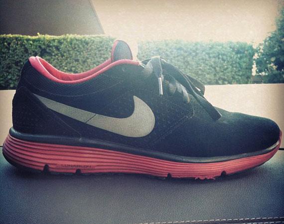 Nike SB P-Rod 5 Runner Hyperstrike