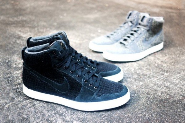 "Nike Sportswear Air Royal Mid ""Knit Pack"""