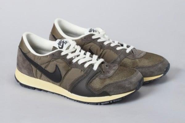 Nike Sportswear Air Vengeance Vintage - Iguana/Black/Grey