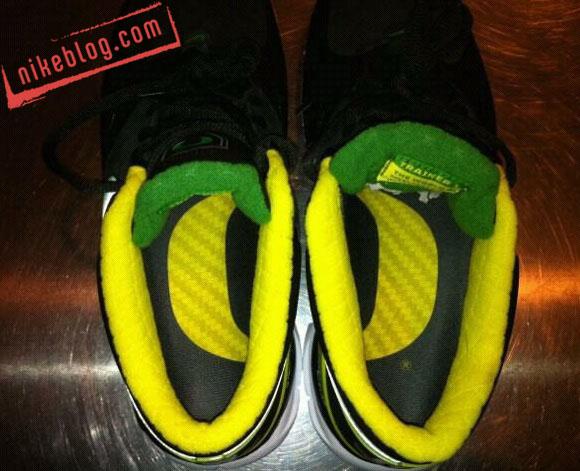 "Nike Trainer 1.3 Free ""Oregon Fighting Ducks"""