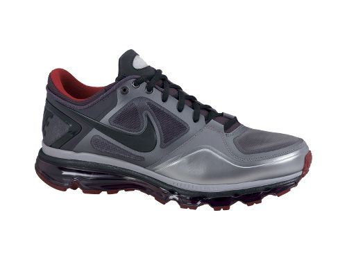 """Nike Trainer 1.3 Max """"Cool Grey"""" - Fall/Winter 2011"""