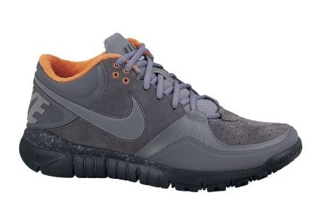 Nike Trainer 1.3 Mid Shield - Fall 2011