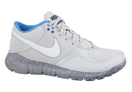 Nike Trainer 1.3 Mid Shield - Fall 2011
