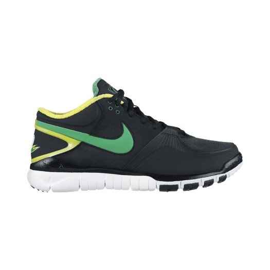 "Nike Trainer 1.3 Mid Shield ""Oregon Fighting Ducks"" - Release Date + Info"