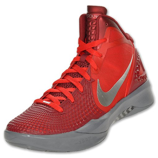 f6b646041ea best price nike zoom hyperdunk 2011 supreme sport red black now available  99932 4dee1