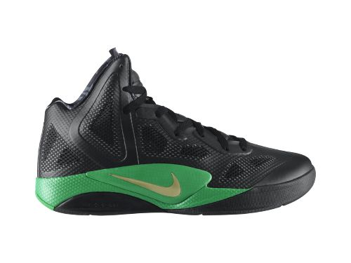 Nike Zoom Hyperfuse 2011 - Rajon Rondo and Russell Westbrook Away PE's - Now Available at NikeStore