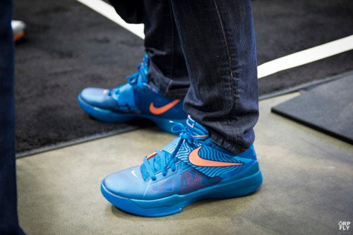 Nike Zoom KD IV Year of the Dragon - Another Look