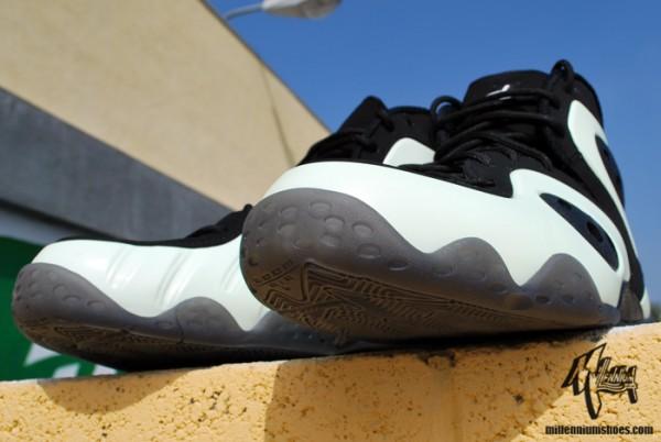 Nike Zoom Rookie LWP Glow In The Dark - Another Look