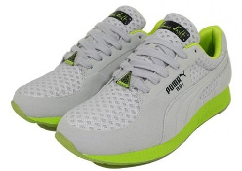 Puma Usain Bolt Trinomic RS1 - Available Now