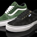 Ray Barbee x Vans Pro Classics – Fall 2011 Collection