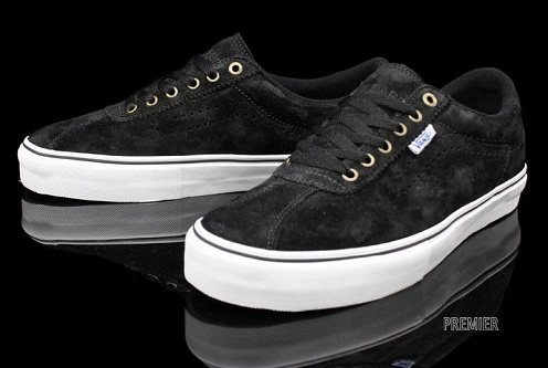 Ray Barbee x Vans Pro Classics - Fall 2011 Collection