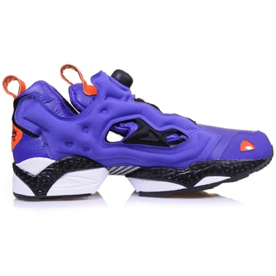 Reebok Insta Pump Fury - Team Purple