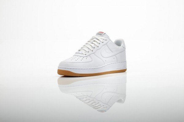 Release Reminder: Nike Air Force 1 Low Strick