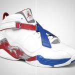 Release Reminder: Air Jordan 8.0