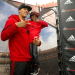 Run with D Rose Event Recap