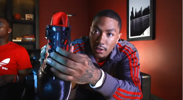 Derrick-Rose-adidas-adizero-rose-2-review