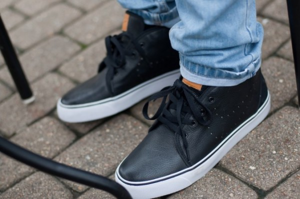 Size? x Nike Toki Premium - First Look