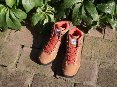 """Stussy x UNDFTD x The North Face """"Back To Berkeley"""" Boots - Release Date + Info"""