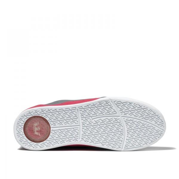 Supra Skytop III - Grey/Magenta/White - Now Available