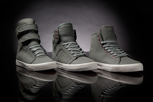 Supra Swamp Pack - Now Available
