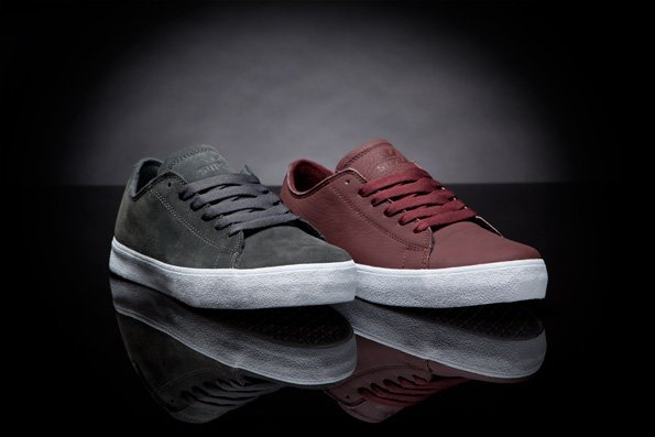 Supra Thunder Low Jim Greco Collection - Holiday 2011