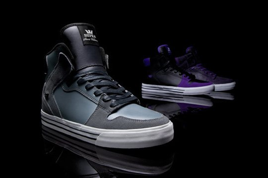 Supra Vaider - Stevie Williams Signature Collection