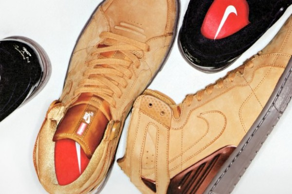 Supreme x Nike SB '94 - Fall/Winter 2011