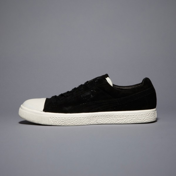UNDFTD x Puma Clyde Coverblock Pack - October 7