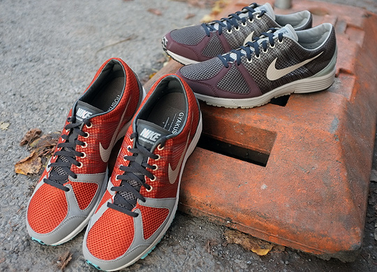 Undercover x Nike Gyakusou LunarSpider LT+ 2 - Release Date + Info