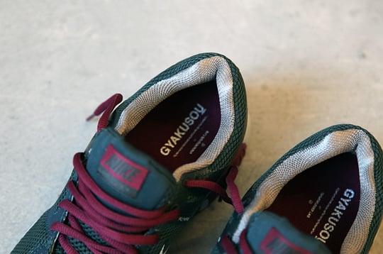 Undercover x Nike Gyakusou Zoom Structure+ 15