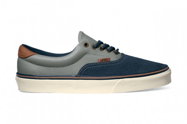 Vans CA Era 59 - Holiday 2011