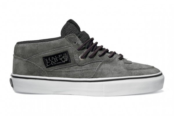 Vans Core Weather Pack - Holiday 2011
