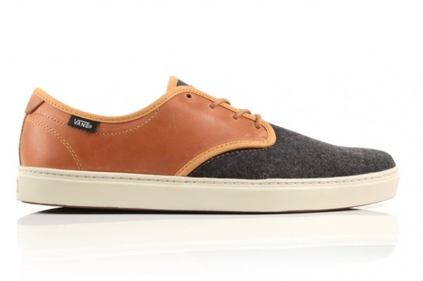 Vans Vault Fall 2011 Collection