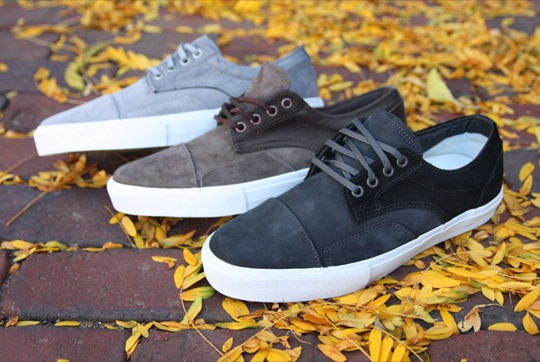 Vans Zero Lo - Holiday 2011