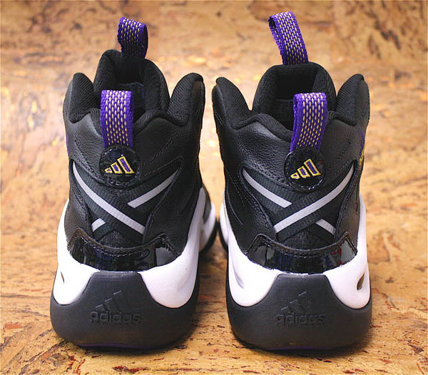 "adidas Crazy 8 ""1998 All-Star"" - Available Early"