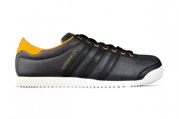 "adidas Originals Kopenhagen ""Archive Pack"" - Fall/Winter 2011"