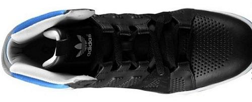 adidas Originals LQC Basketball - Black/Royal/White