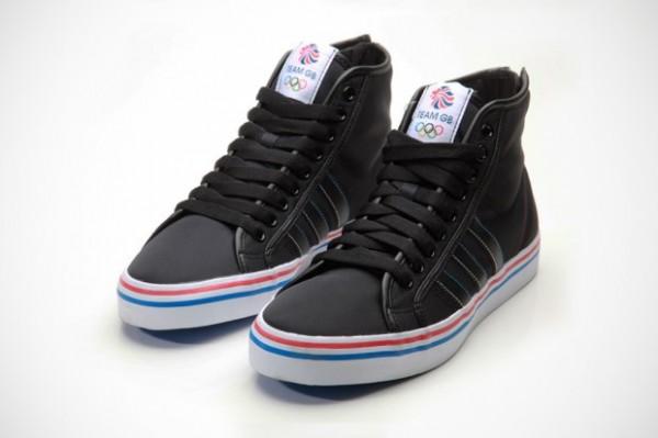adidas Originals Team GB Collection - Summer 2012
