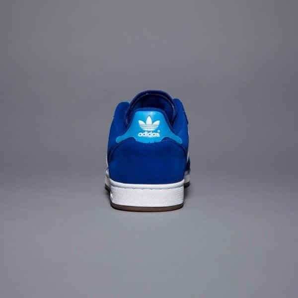 adidas Skateboarding Ronan Royal - Now Available