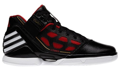adidas adiZero Rose 2 Arrives