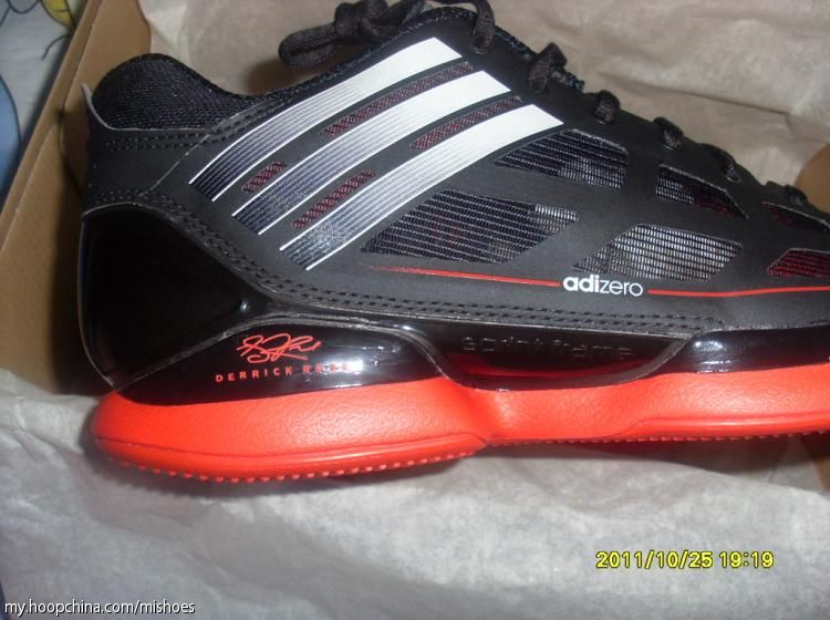 fe3e33ebed607 Adidas Adizero Crazy Light Low Mens Basketball Shoes - Best Pictures ...